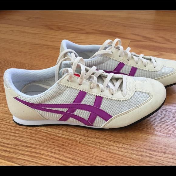size 40 b05bf d6952 Onitsuka Tiger ASICS Women's sneakers, size 8